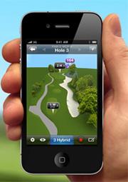 ohmygolf iphone